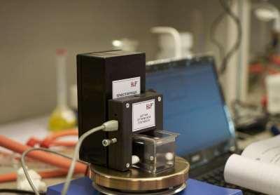 термостатирующее устройство