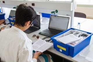 Цифровая лаборатория по Химии