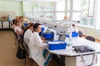 Артек обучение учителей химии