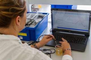 Программное обеспечение к цифровой лаборатории